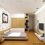 Thiết kế nội thất gia đình giá rẻ