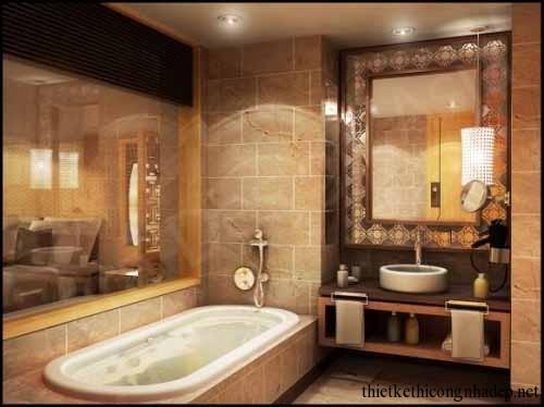 mẫu phòng tắm số 11