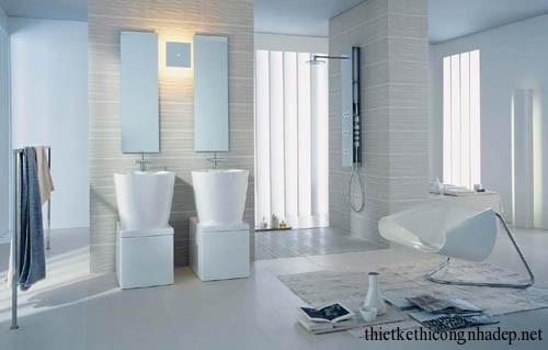 mẫu phòng tắm số 2