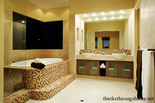 mẫu phòng tắm số 4