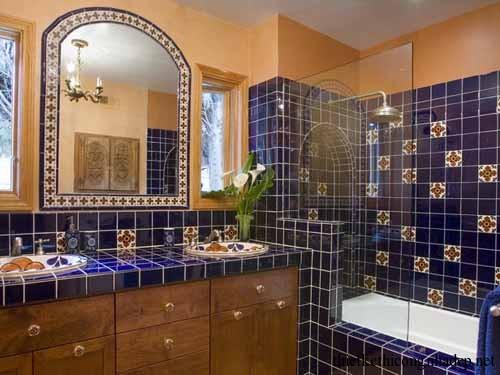 mẫu phòng tắm số 7