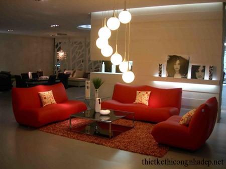 Mẫu bàn ghế sofa đẹp giá rẻ 11