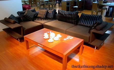 mẫu ghế sofa góc 3