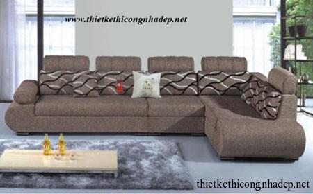 mẫu ghế sofa góc 4