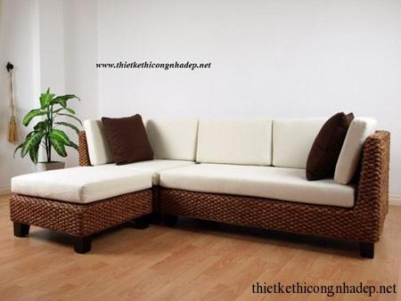 mẫu ghế sofa góc 7
