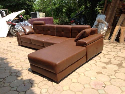 mẫu sofa salon số 8