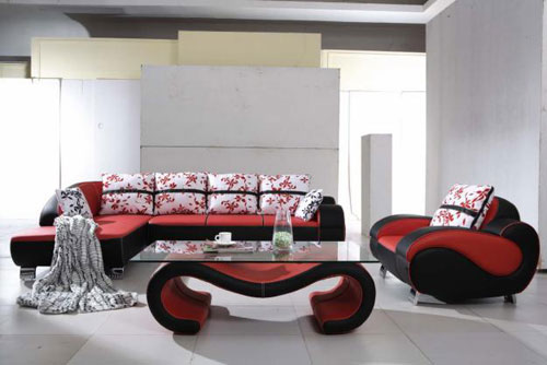 mẫu sofa salon số 2