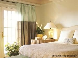 5 cách khơi dậy sức sống cho phòng ngủ nhà bạn