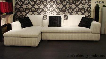 Bàn ghế sofa giá rẻ Hà Nội
