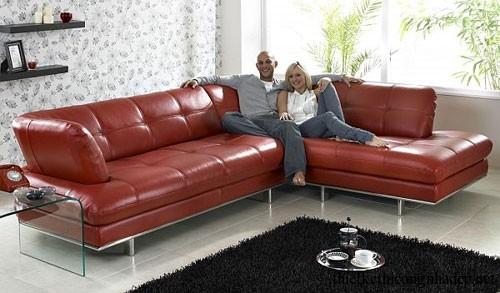 Khả năng khấu hao của chiếc sofa