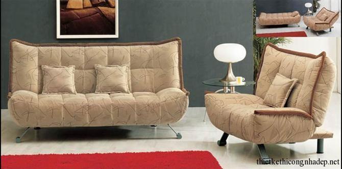 Khả năng khấu hao của một chiếc sofa