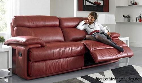 Cách chọn bàn ghế sofa phù hợp cho phòng khách