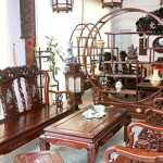 Công ty sản xuất thi công đồ gỗ nội thất
