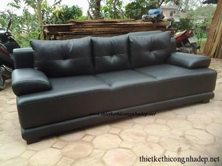 Mẫu ghế sofa salon số 6