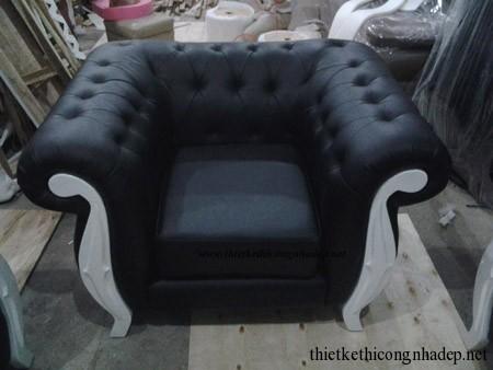 Tổng hợp các mẫu sofa salon đẹp đã sản xuất