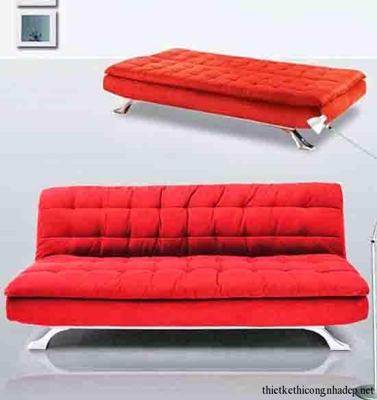 mẫu ghế sofa giường số 10