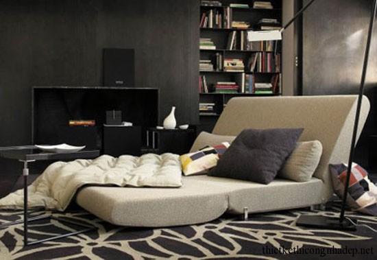 mẫu ghế sofa giường số 9
