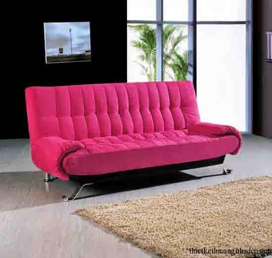 mẫu ghế sofa giường số 25