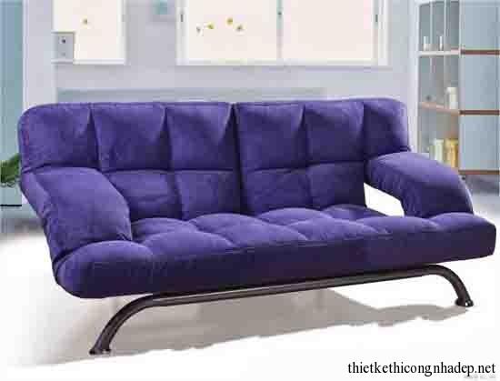 mẫu ghế sofa giường số 14