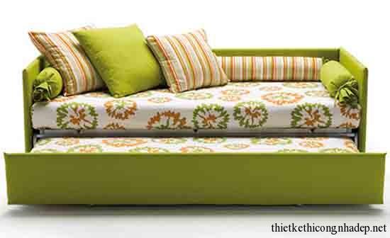 mẫu ghế sofa giường số 4