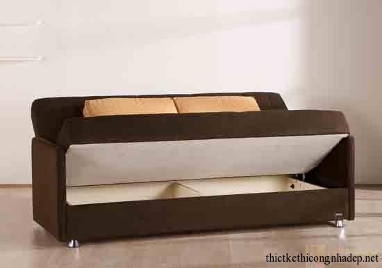 mẫu ghế sofa giường số 5