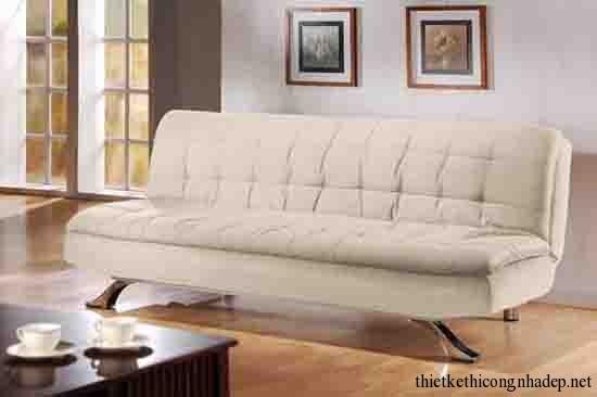 mẫu ghế sofa giường số 16