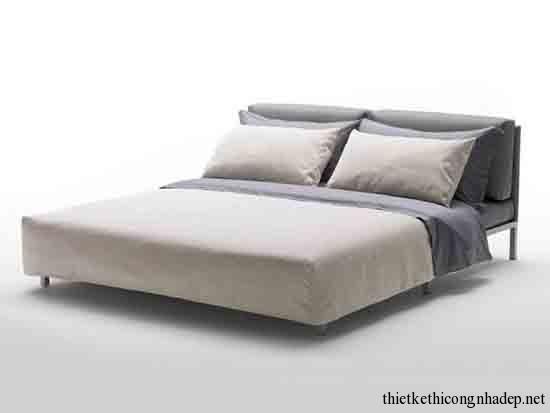 mẫu ghế sofa giường số 6