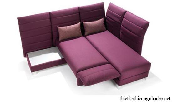 mẫu ghế sofa giường số 7