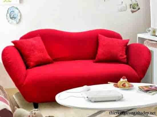 mẫu ghế sofa giường số 18