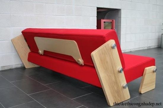 mẫu ghế sofa giường số 8