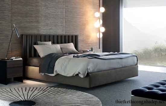 Mẫu phòng ngủ đẹp số 1