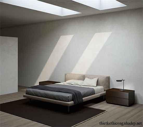 Mẫu phòng ngủ đẹp số 4