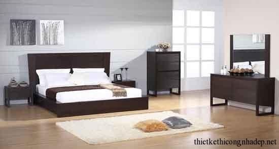 Mẫu phòng ngủ đẹp số 5