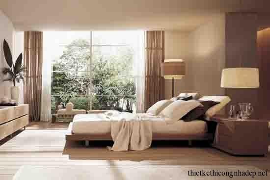 Mẫu phòng ngủ đẹp số 10