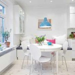 Thiết kế nội thất theo phong cách Thụy Điển