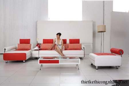 mẫu ghế sofa italia số 10