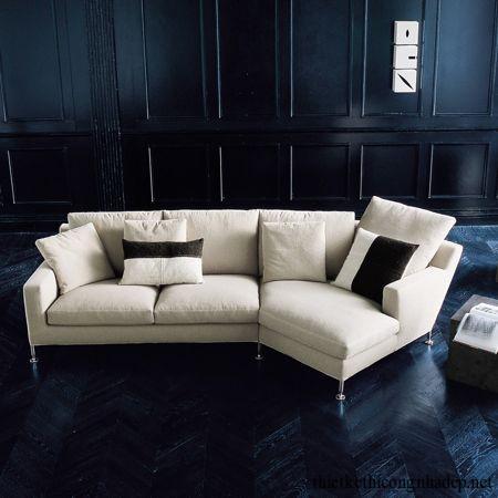 mẫu ghế sofa italia số 4