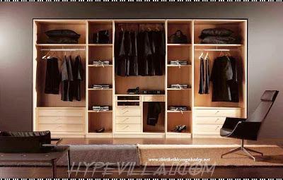 mẫu tủ quần áo số 10
