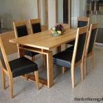 Công ty sản xuất đồ gỗ nội thất