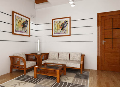 mẫu bàn ghế sofa gỗ số 8