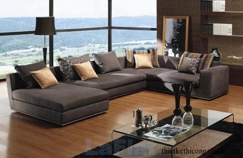 mẫu ghế sofa phòng khách số 2