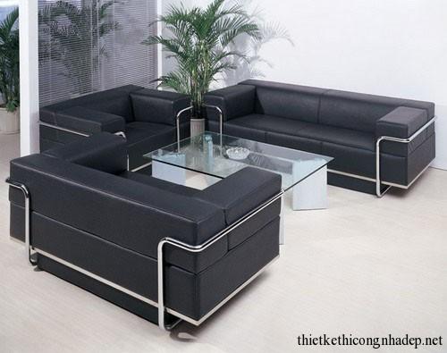 mẫu ghế sofa phòng khách số 5
