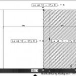 Bản vẽ thiết kế kiến trúc biệt thự 10.5 x 9.1 mét