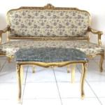 Sofa gỗ cổ điển 5