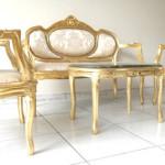 Sofa gỗ cổ điển 6