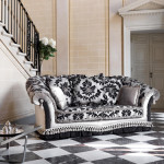 Sofa cổ điển 3