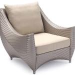 Mẫu ghế sofa đơn cho gia đình