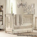 Mẫu giường cũi cho trẻ em đẹp bằng gỗ