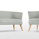 Mẫu sofa đôi số 7