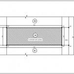 Thiết kế nhà ống 4 tầng kiểu dáng hiện đại 4.475 x 19.82